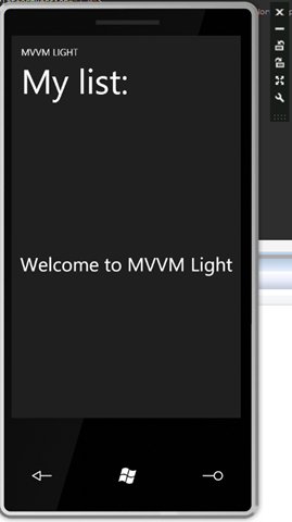 MVVMLightAppBaseline