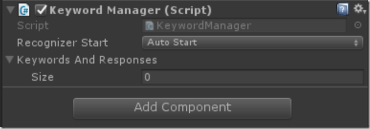 keywordmanager